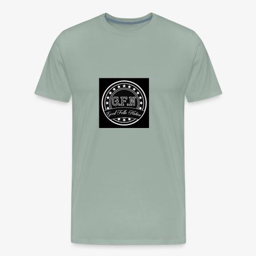 918F84CC 5354 4FA2 89B8 E2447FFB983A - Men's Premium T-Shirt
