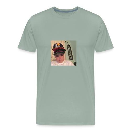 Gabes game day - Men's Premium T-Shirt