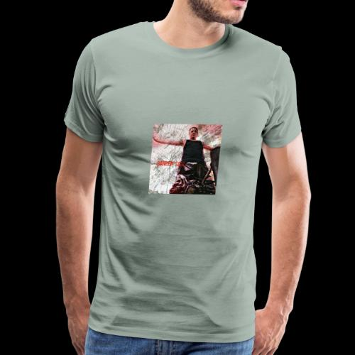Damian Sick - Men's Premium T-Shirt