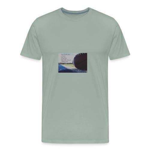 IMG 9489 - Men's Premium T-Shirt