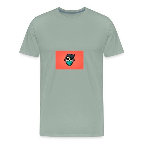 SuperCool - Men's Premium T-Shirt