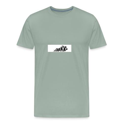 66EEF30F 3459 482C 8ED8 7A18E576F827 - Men's Premium T-Shirt