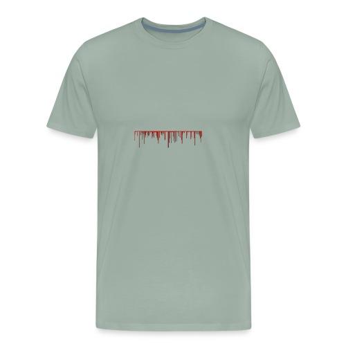 6717F964 5CED 4C58 A109 81DBB12FFFDA - Men's Premium T-Shirt