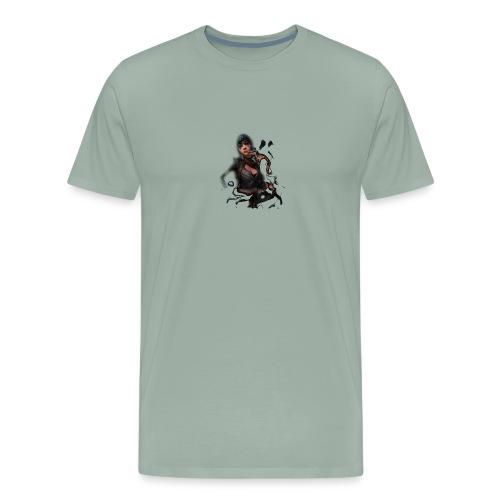 trios - Men's Premium T-Shirt