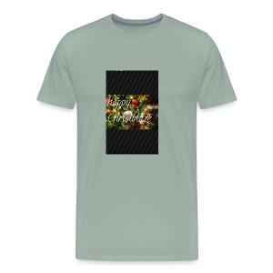 Chritblaze LIMITED TIME 😆😆 - Men's Premium T-Shirt