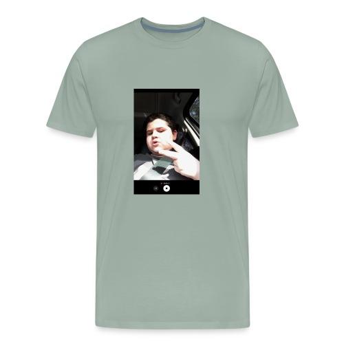 We bosses - Men's Premium T-Shirt