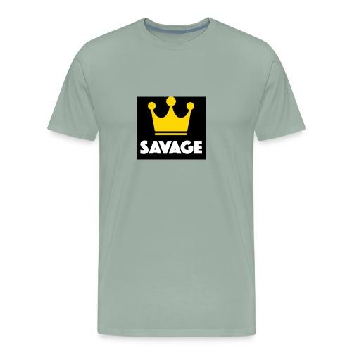 5DCD047A 7341 45E9 AB38 A9F2685485AE - Men's Premium T-Shirt
