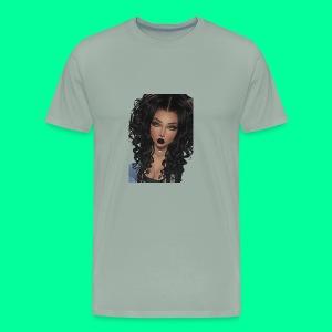Pawnda Pawnda - Men's Premium T-Shirt