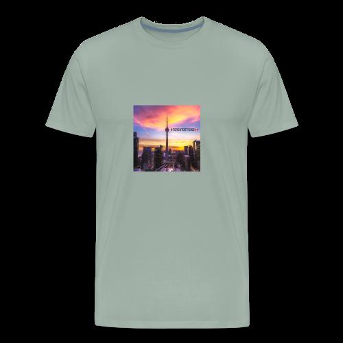 #TorontoStrong - Men's Premium T-Shirt