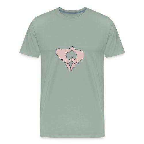 Rhino Gang - Men's Premium T-Shirt