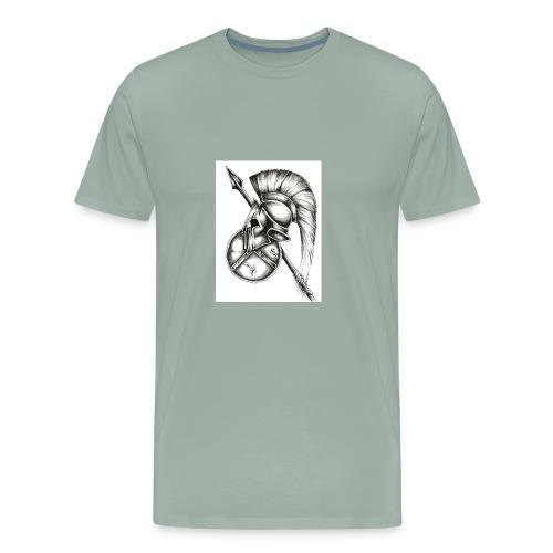 C3A11967 51C7 487D 940A 8A033B02D5C5 - Men's Premium T-Shirt