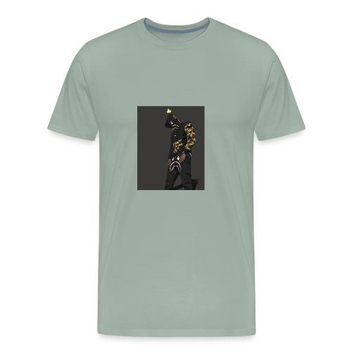 BapeSquadMerch - Men's Premium T-Shirt
