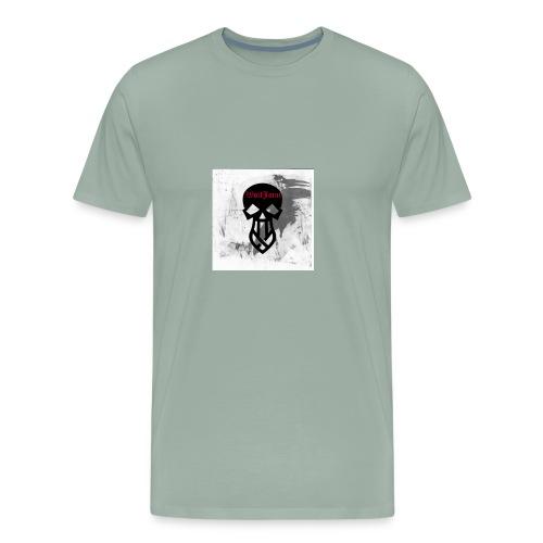 WolfJoint1 - Men's Premium T-Shirt