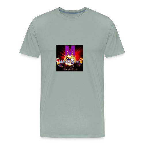 Marota merch - Men's Premium T-Shirt