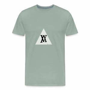 vVv - Men's Premium T-Shirt