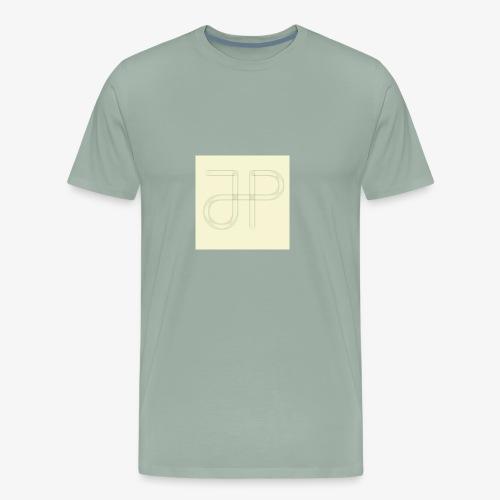 Sketch - Men's Premium T-Shirt