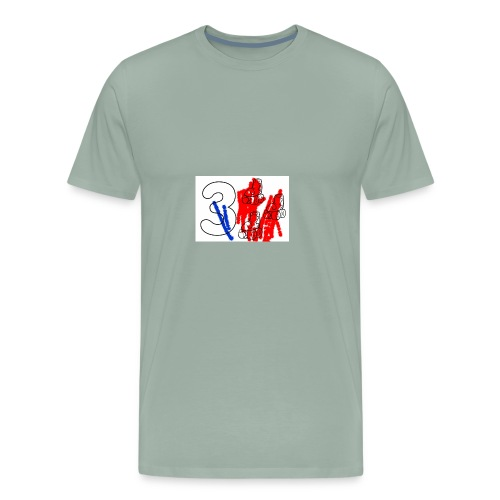 image - Men's Premium T-Shirt