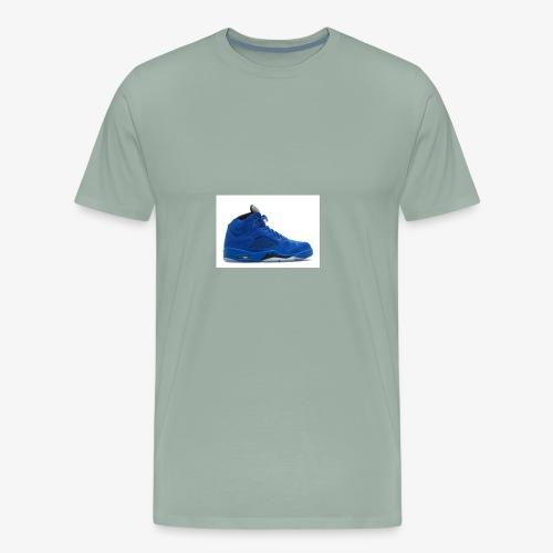 When u a hypebeast - Men's Premium T-Shirt