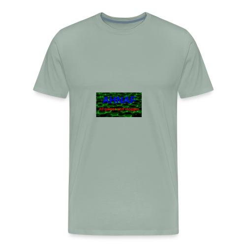 Screenshot 2018 01 22 at 12 56 03 PM - Men's Premium T-Shirt