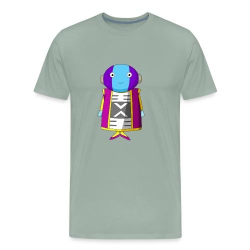 zeno o sama - Men's Premium T-Shirt