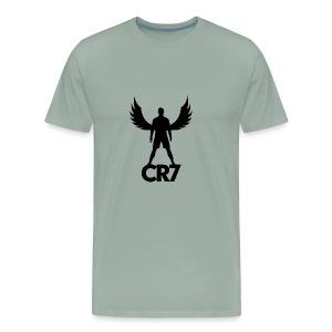 ronaldo CR7 - Men's Premium T-Shirt