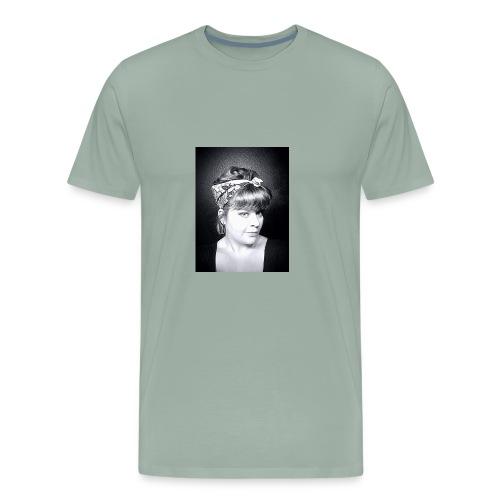 Misty - Men's Premium T-Shirt