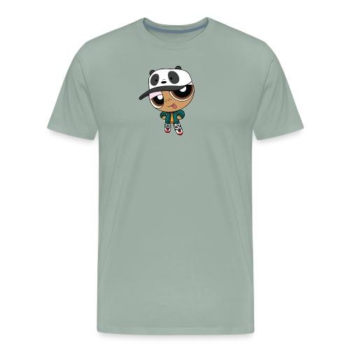 Supreme Evan cartoon - Men's Premium T-Shirt