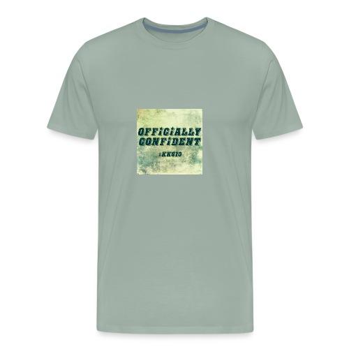 #KKG10 - Men's Premium T-Shirt