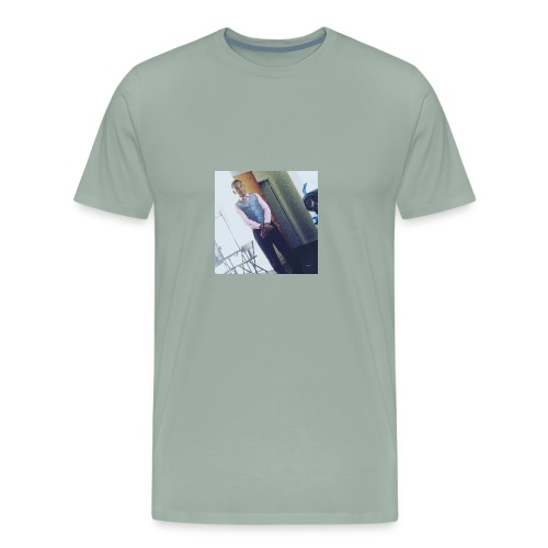 This day - Men's Premium T-Shirt