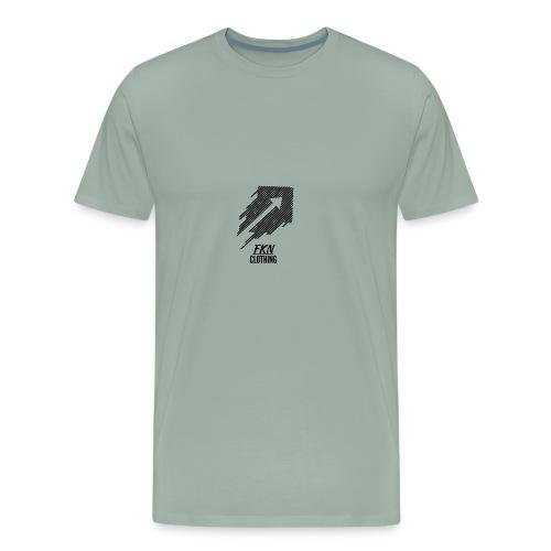 FKN | Clasic Version - Men's Premium T-Shirt