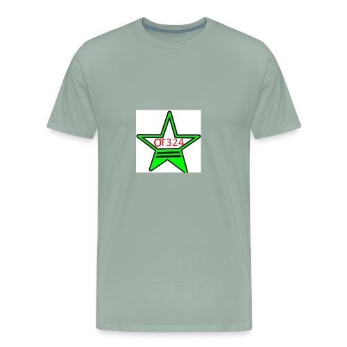 OT324 MERCHANDISE - Men's Premium T-Shirt