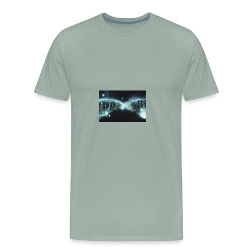 strads universe - Men's Premium T-Shirt