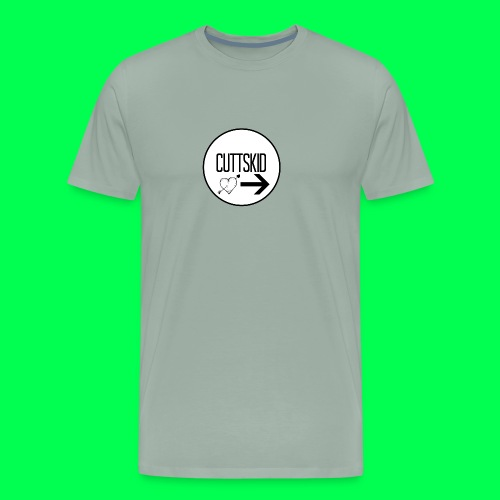 original logo - Men's Premium T-Shirt