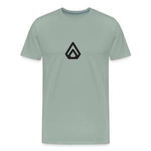 origanl dragz dx - Men's Premium T-Shirt