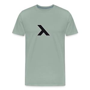 Vixton X Logo - Men's Premium T-Shirt
