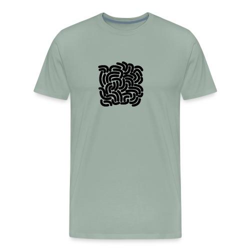 Black Classic - Men's Premium T-Shirt