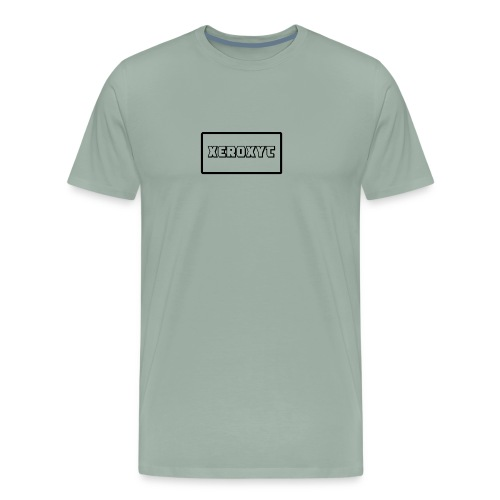 xeroxYT crew - Men's Premium T-Shirt