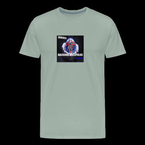 JHD EC - Men's Premium T-Shirt