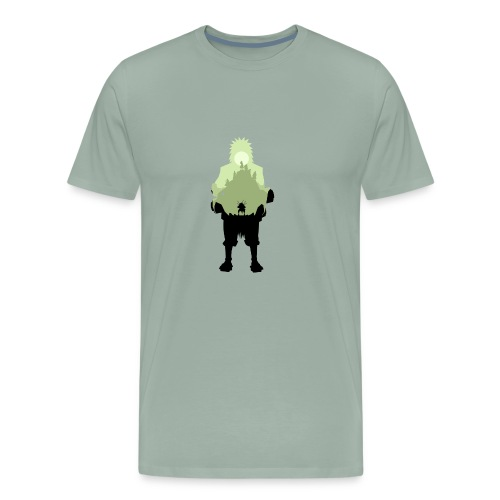 Jiraiya - Men's Premium T-Shirt