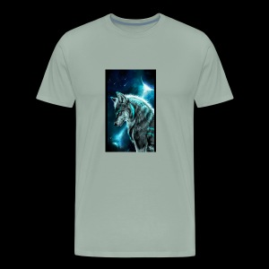 Screenshot 20180419 193847 - Men's Premium T-Shirt