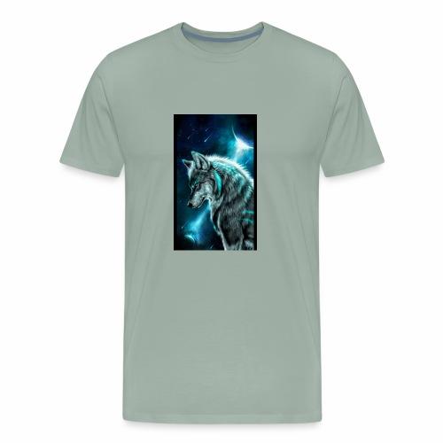 Screenshot 20180419 193847 - Men's Premium T-Shirt