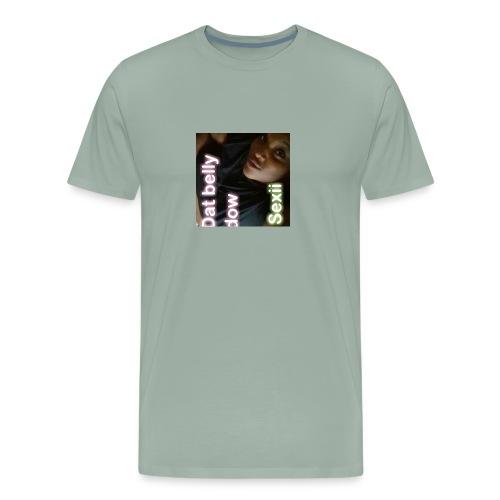 Coco_drippen - Men's Premium T-Shirt