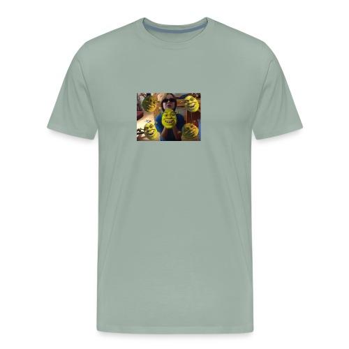 RSVaughan sucks - Men's Premium T-Shirt