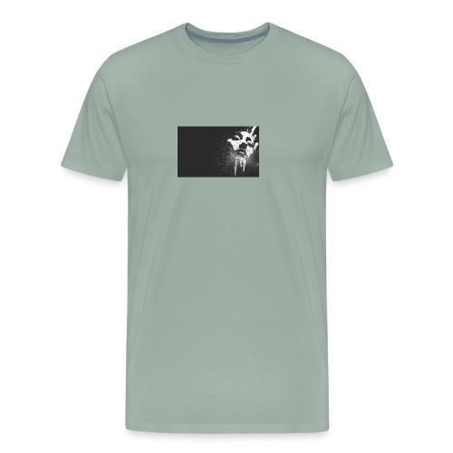 BLURRED - Men's Premium T-Shirt