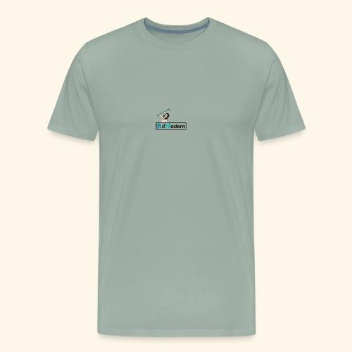 all hockey - Men's Premium T-Shirt