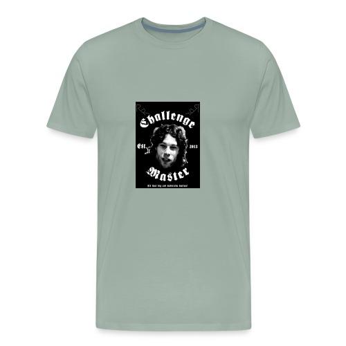 RR Challenge Master - Men's Premium T-Shirt