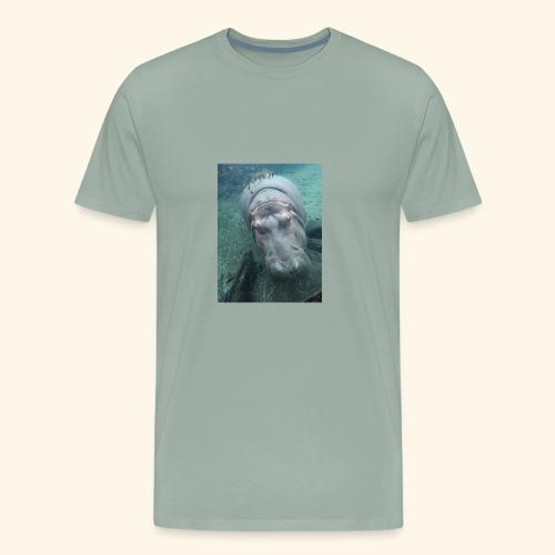 461A2E99 19DA 4D35 B85C 0FBD99EAD470 - Men's Premium T-Shirt