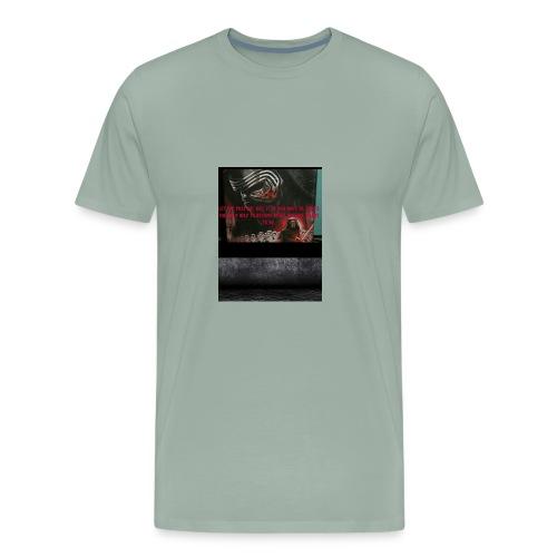 Photo 1513766609470 1 - Men's Premium T-Shirt