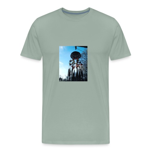 Decorating - Men's Premium T-Shirt