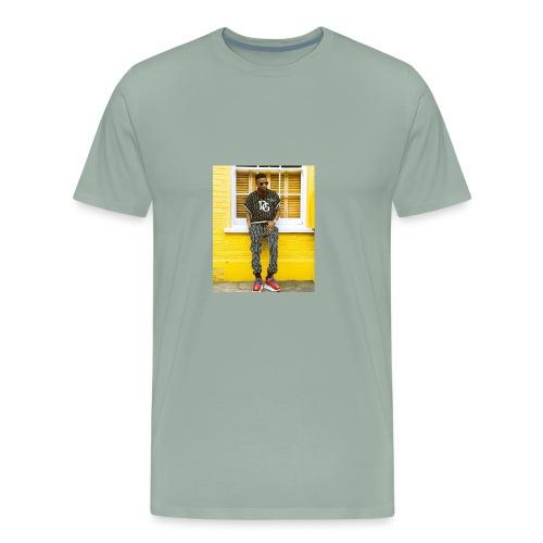 Collins wizzi - Men's Premium T-Shirt